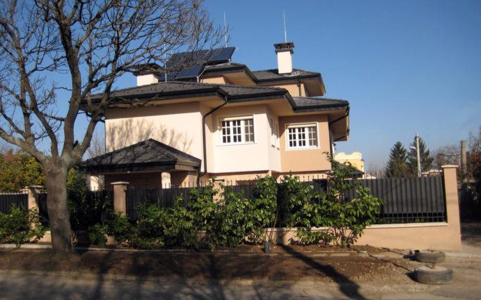 Къща Персияна
