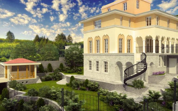 Къща Юлиан