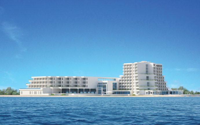Хотелски комплекс Елица