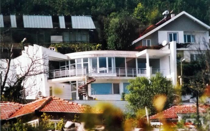 Къща Рогачево